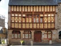 Renans Geburtshaus, heute Museum Maison Ernest Renan