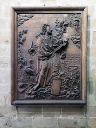 Der heiligen Ivo