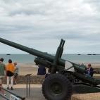 Kanonen überall