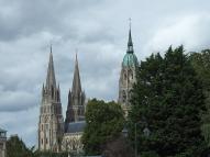 Kathedrale Notre Dame de Bayeux